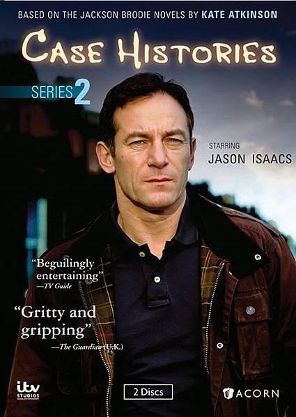 塵封舊案 Case Histories(Season 2)