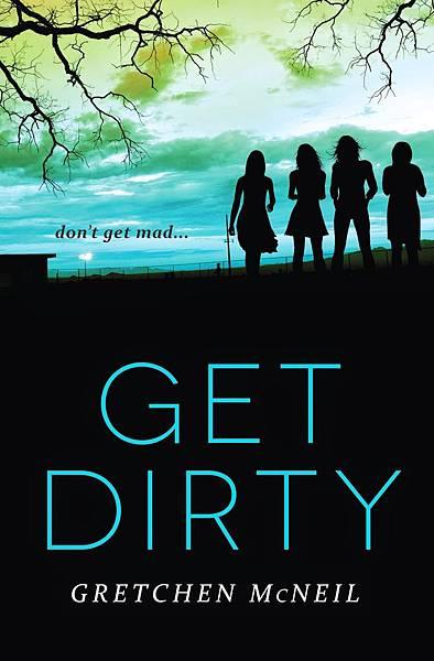 息怒 Get Dirty