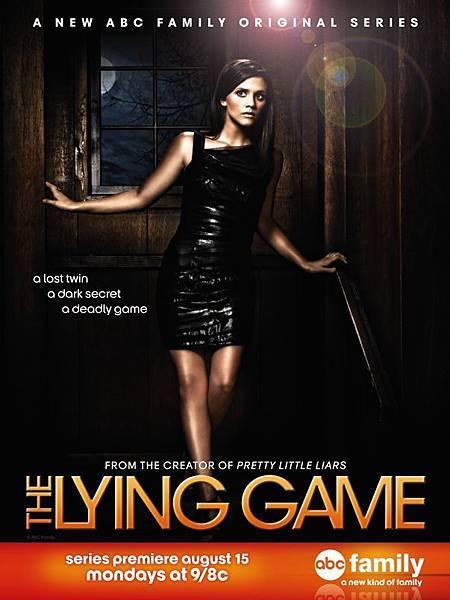 謊言遊戲 The Lying Game(Season 1)