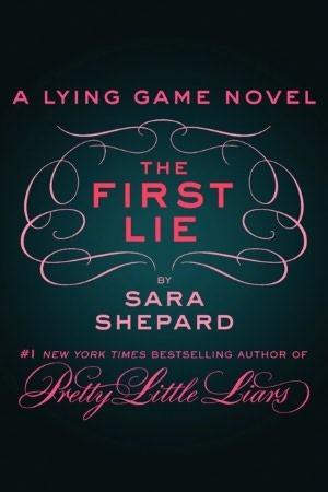 謊言遊戲(女王心機系列前傳)The First Lie