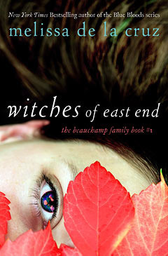 東區女巫 Witches of East End