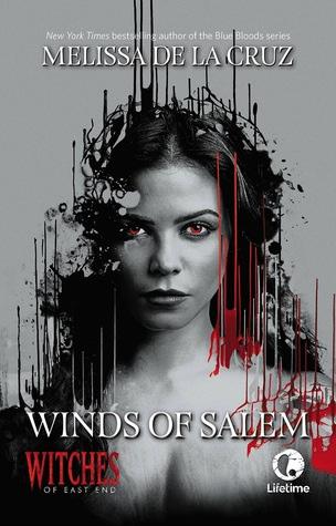審判女巫 Winds of Salem【影集書衣版】