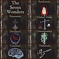 七陣法 The Seven Wonders