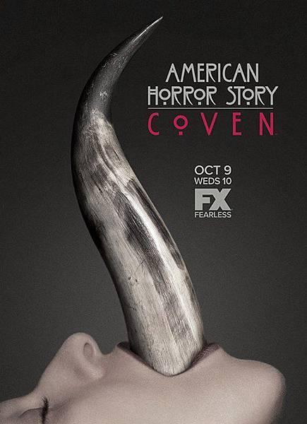 美國恐怖故事:女巫集會 American Horror Story:Coven(2)