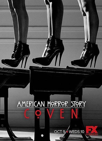 美國恐怖故事:女巫集會 American Horror Story:Coven(5)