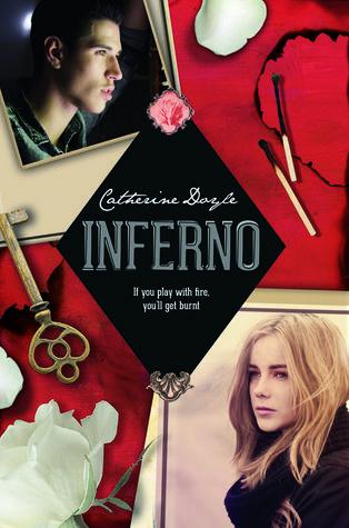 血仇二部曲:煉獄 Inferno