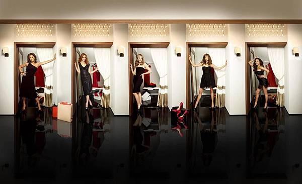 慾望師奶 Desperate Housewives(封面照)