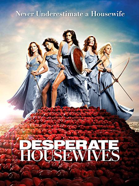 慾望師奶 Desperate Housewives(Season 6)