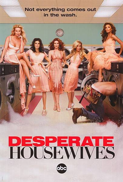 慾望師奶 Desperate Housewives(Season 3)