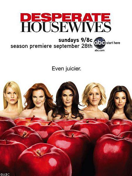慾望師奶 Desperate Housewives(Season 5)