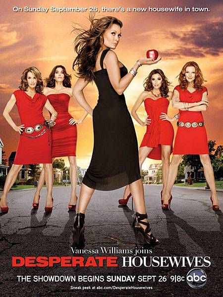 慾望師奶 Desperate Housewives(Season 7)