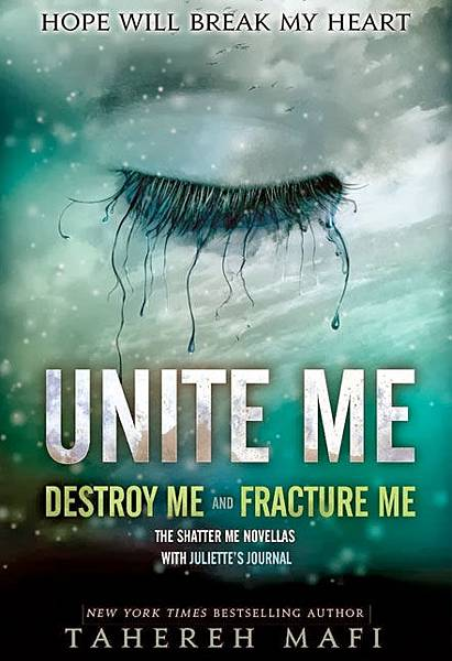 成為我:茱麗葉三部曲外傳 Unite Me