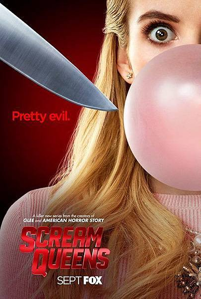 尖叫女王 Scream Queens(Season 1)(4)
