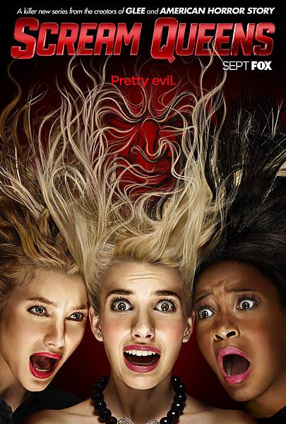 尖叫女王 Scream Queens(Season 1)(2)
