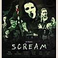驚聲尖叫電視版 Scream(Season 1)(2)