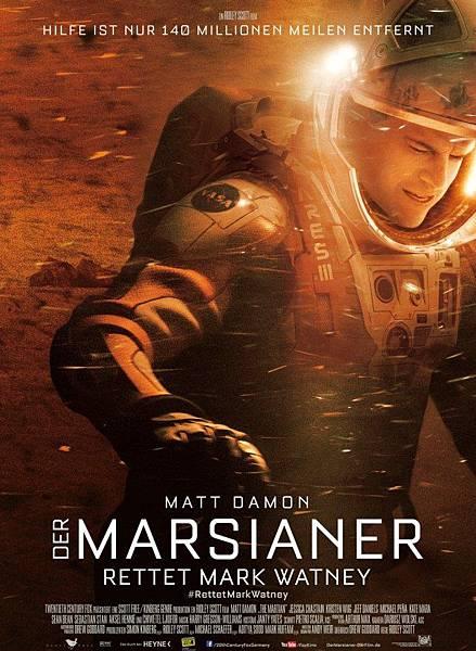 絕地救援 The Martian(2)