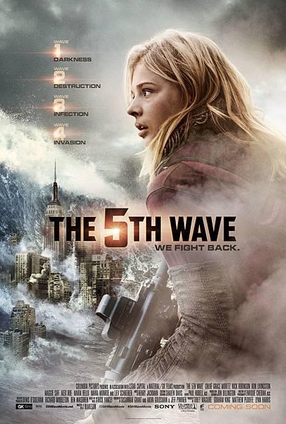第五毀滅 The 5th Wave