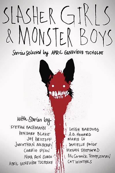驚駭女孩與詭譎男孩 Slasher Girls & Monster Boys