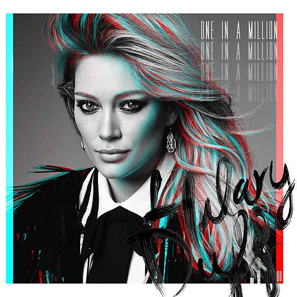 Hilary Duff - One In A Million