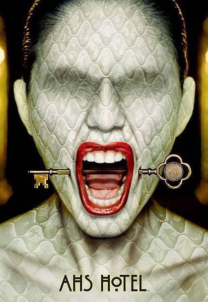 美國恐怖故事:旅館 American Horror Story:Hotel(3)