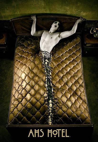 美國恐怖故事:旅館 American Horror Story:Hotel(5)
