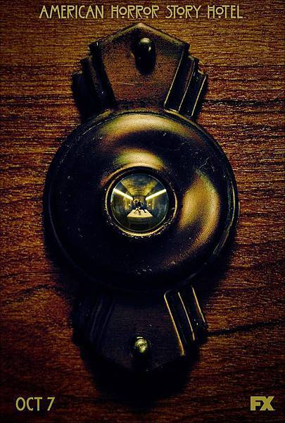 美國恐怖故事:旅館 American Horror Story:Hotel(2)