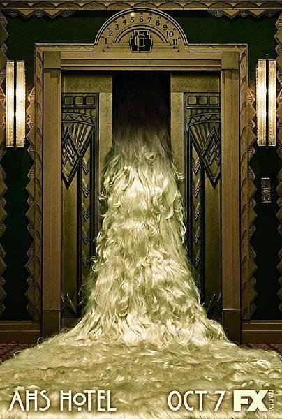 美國恐怖故事:旅館 American Horror Story:Hotel(4)