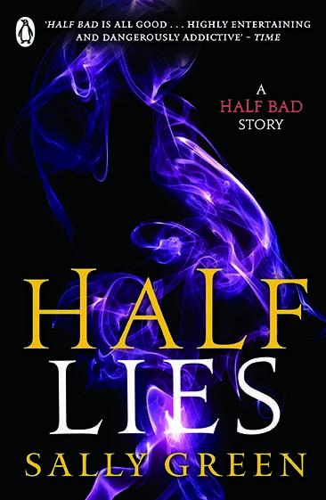 禁忌之子前傳:說謊之後 Half Lies