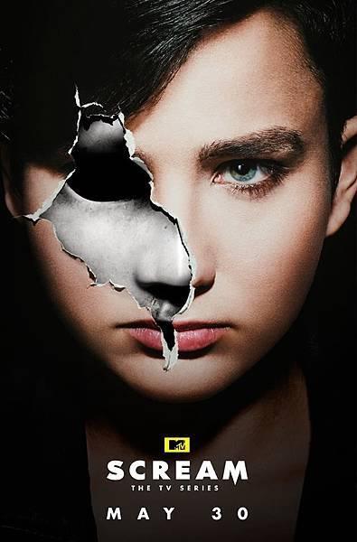 驚聲尖叫電視版 Scream(Season 2)(3)