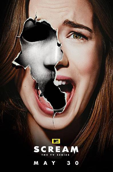 驚聲尖叫電視版 Scream(Season 2)(2)