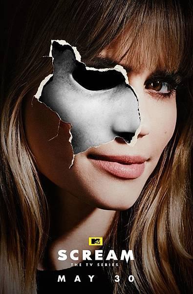 驚聲尖叫電視版 Scream(Season 2)(5)