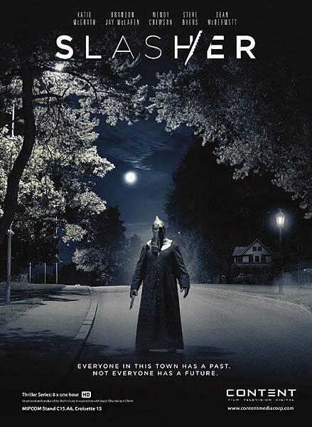 鮮血淋漓 Slasher(Season 1)(2)