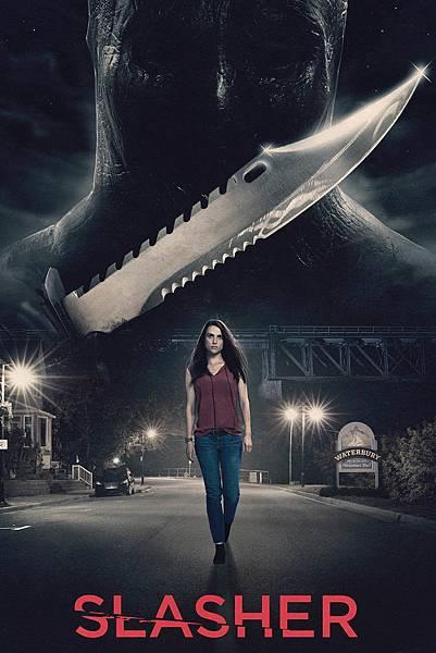 鮮血淋漓 Slasher(Season 1)