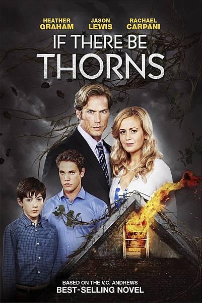 如果有荊棘 If There Be Thorns