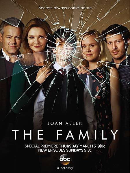 罪惡之家 The Family(Season 1)