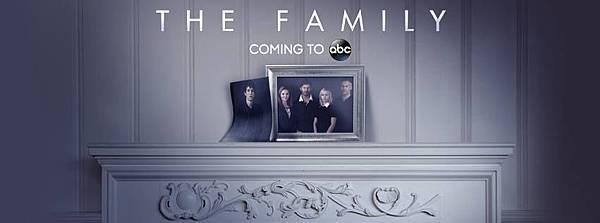 罪惡之家 The Family(封面照)