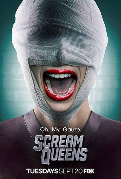 尖叫女王 Scream Queens(Season 2)