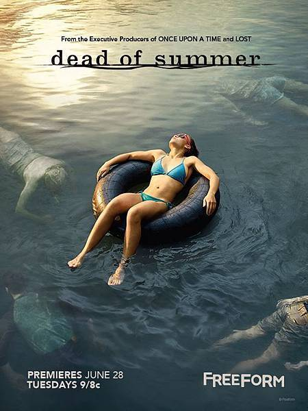 夏日亡魂 Dead of Summer(Season 1)(2)