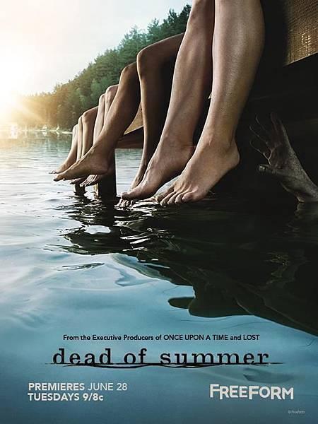 夏日亡魂 Dead of Summer(Season 1)