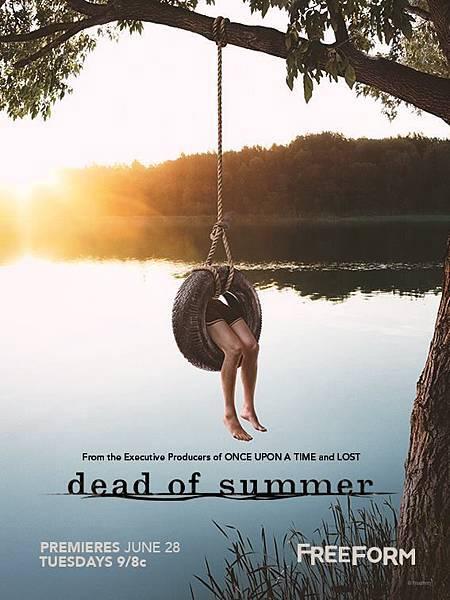夏日亡魂 Dead of Summer(Season 1)(3)