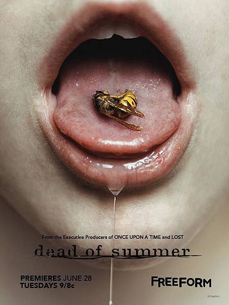 夏日亡魂 Dead of Summer(Season 1)(5)