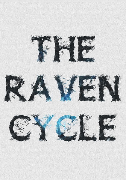 渡鴉之城前傳 The Raven Cycle Short Stories