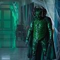 綠魔(Green Meanie)
