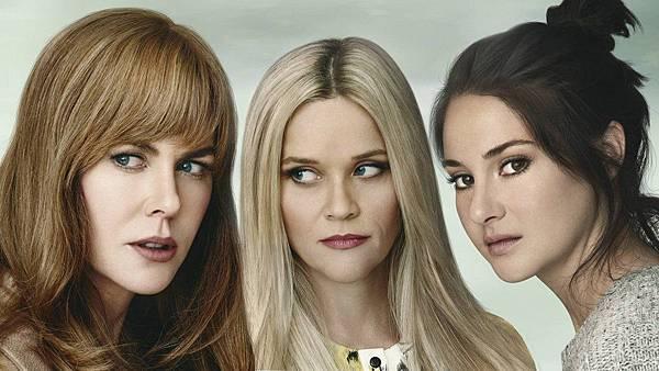 瑟麗絲(妮可基嫚 Nicole Kidman 飾)、瑪德琳(瑞絲薇斯朋 Reese Witherspoon 飾)、珍恩(雪琳伍德利 Shailene Woodley 飾)