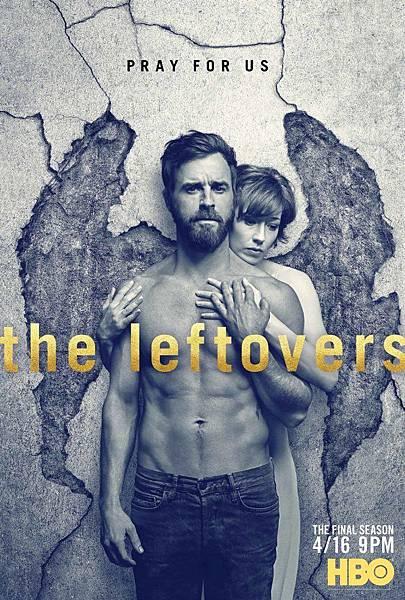 末世餘生 The Leftovers(Season 3)