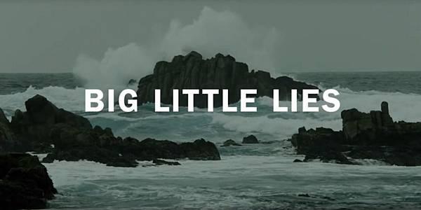 美麗心計 Big Little Lies(封面照)