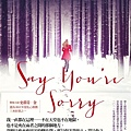 請找到我 Say You're Sorry