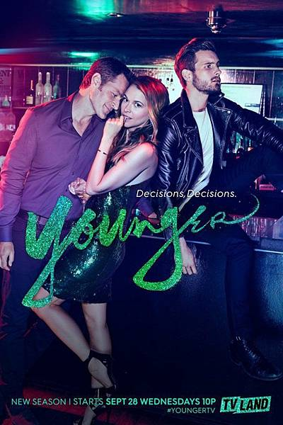 第二春 Younger(Season 4)