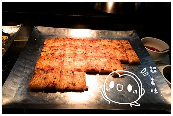 超美味蘿蔔糕