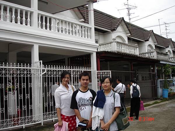 0761 曼谷天惠堂